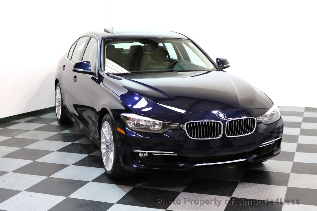 2015 BMW 3 Series CERTIFIED 328i xDRIVE Luxury Line AWD CAMERA NAVI - 17432466 - 30