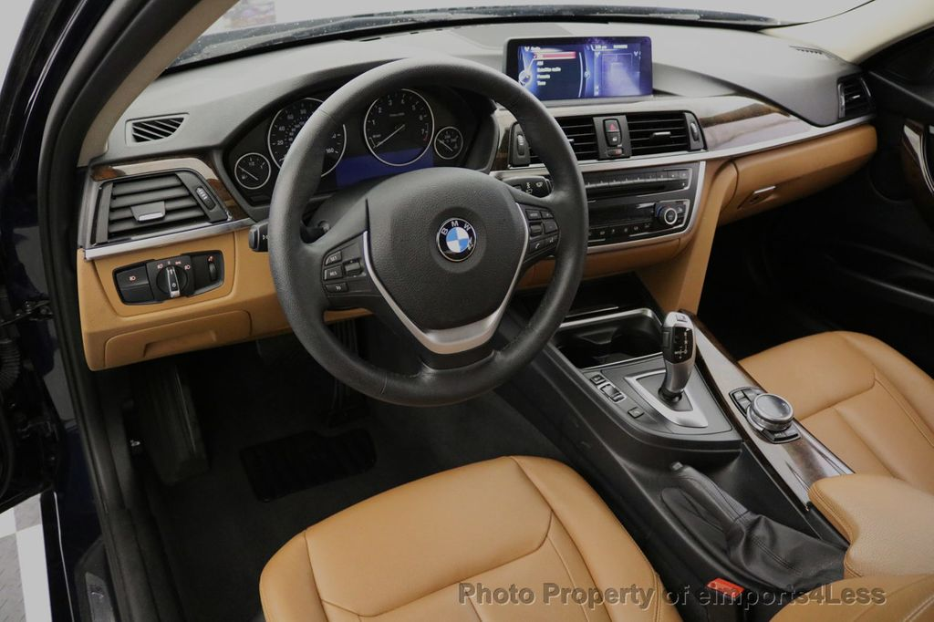 2015 BMW 3 Series CERTIFIED 328i xDRIVE Luxury Line AWD CAMERA NAVI - 17432466 - 36