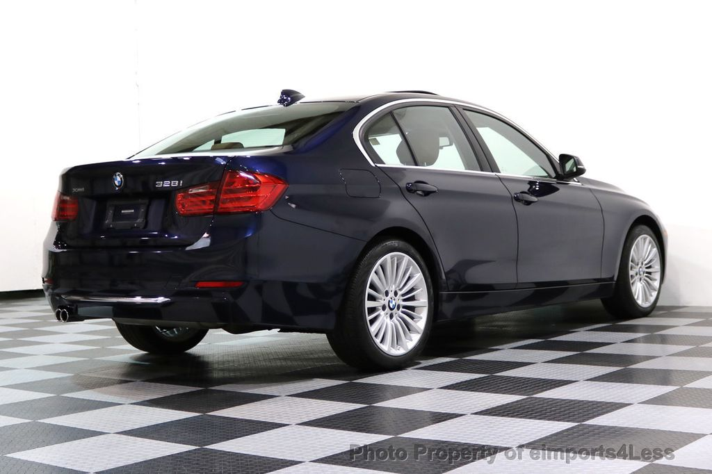 2015 BMW 3 Series CERTIFIED 328i xDRIVE Luxury Line AWD CAMERA NAVI - 17432466 - 50