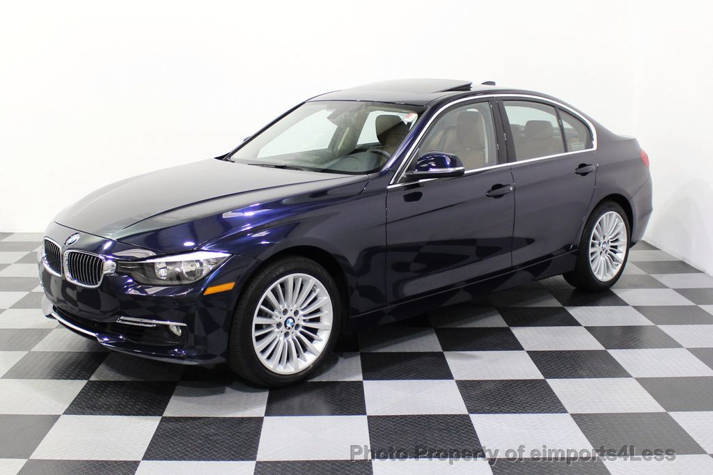 2015 BMW 3 Series CERTIFIED 328i xDRIVE Luxury Line AWD CAMERA NAVI - 18196760 - 14