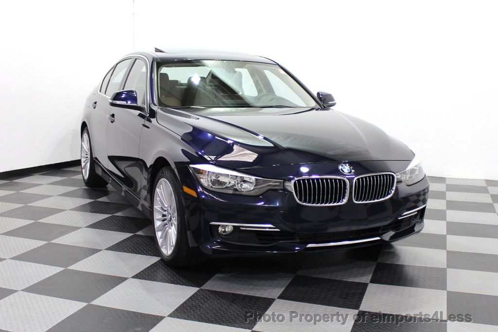 2015 BMW 3 Series CERTIFIED 328i xDRIVE Luxury Line AWD CAMERA NAVI - 18196760 - 15