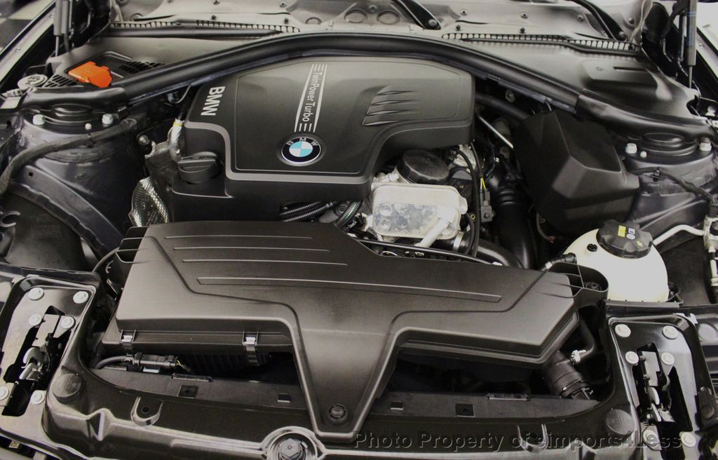 2015 BMW 3 Series CERTIFIED 328i xDRIVE Luxury Line AWD CAMERA NAVI - 18196760 - 19
