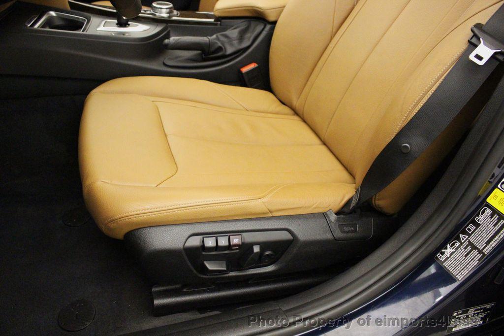 2015 BMW 3 Series CERTIFIED 328i xDRIVE Luxury Line AWD CAMERA NAVI - 18196760 - 23
