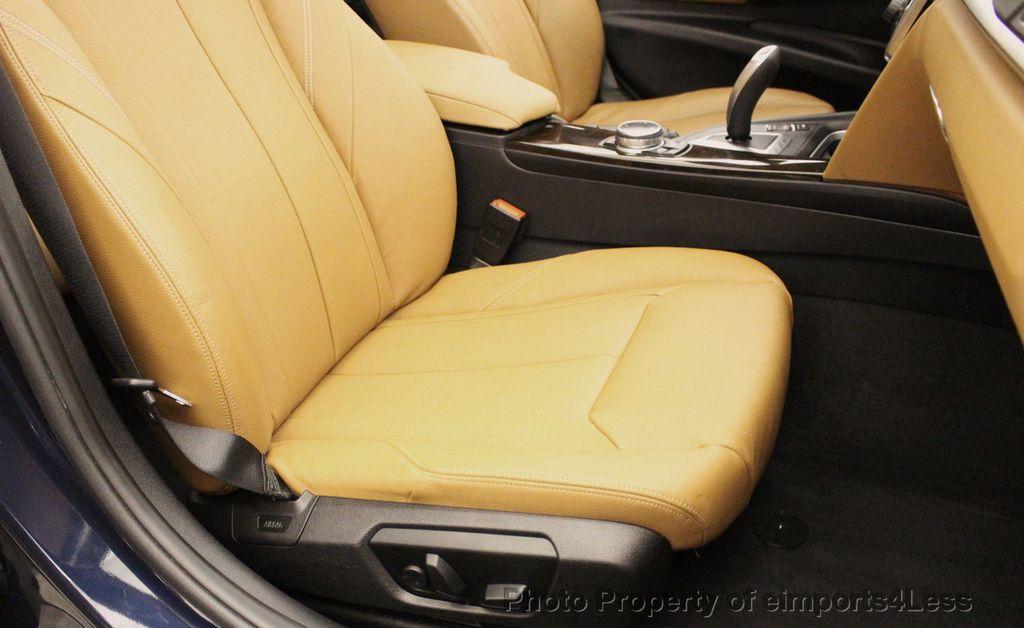 2015 BMW 3 Series CERTIFIED 328i xDRIVE Luxury Line AWD CAMERA NAVI - 18196760 - 24