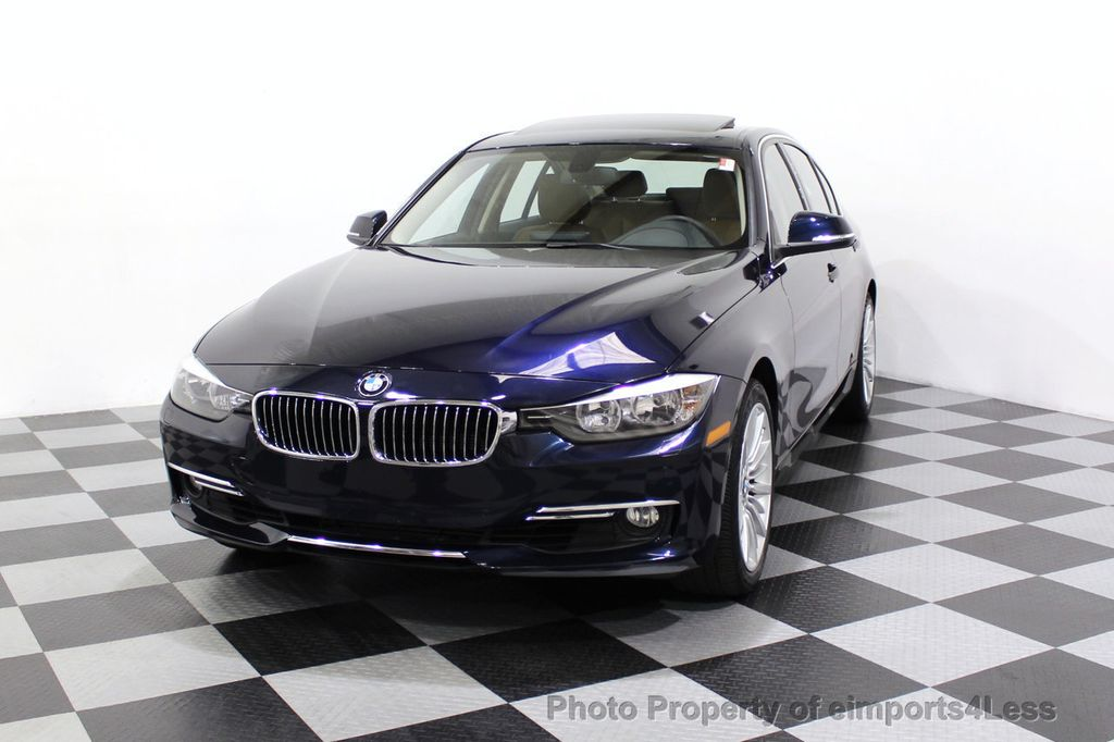 2015 BMW 3 Series CERTIFIED 328i xDRIVE Luxury Line AWD CAMERA NAVI - 18196760 - 28