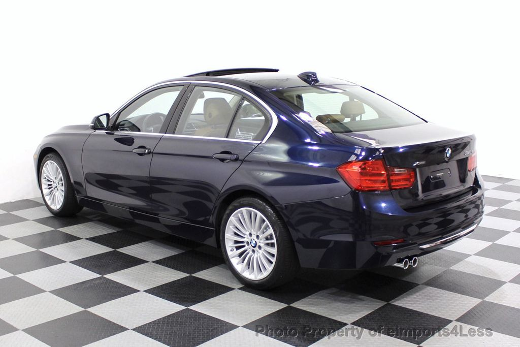2015 BMW 3 Series CERTIFIED 328i xDRIVE Luxury Line AWD CAMERA NAVI - 18196760 - 30