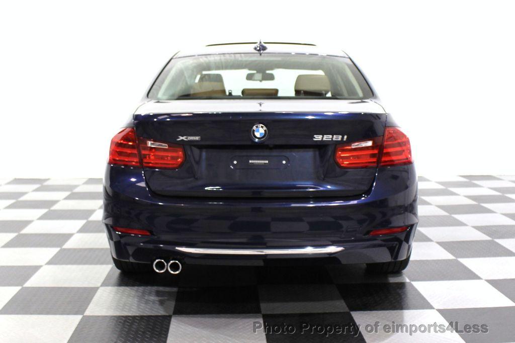2015 BMW 3 Series CERTIFIED 328i xDRIVE Luxury Line AWD CAMERA NAVI - 18196760 - 31