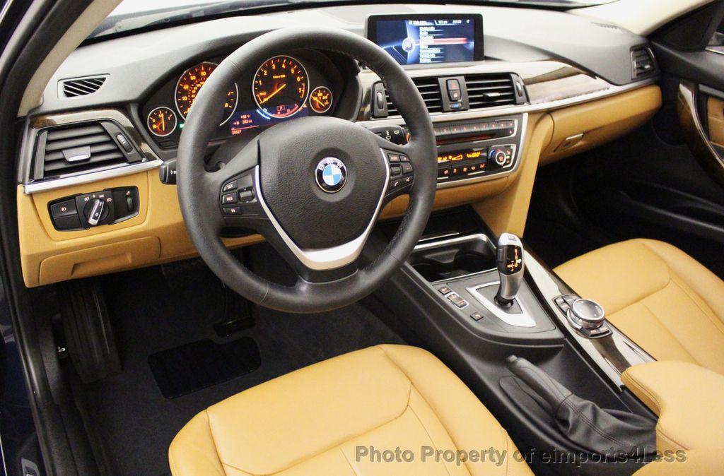 2015 BMW 3 Series CERTIFIED 328i xDRIVE Luxury Line AWD CAMERA NAVI - 18196760 - 33