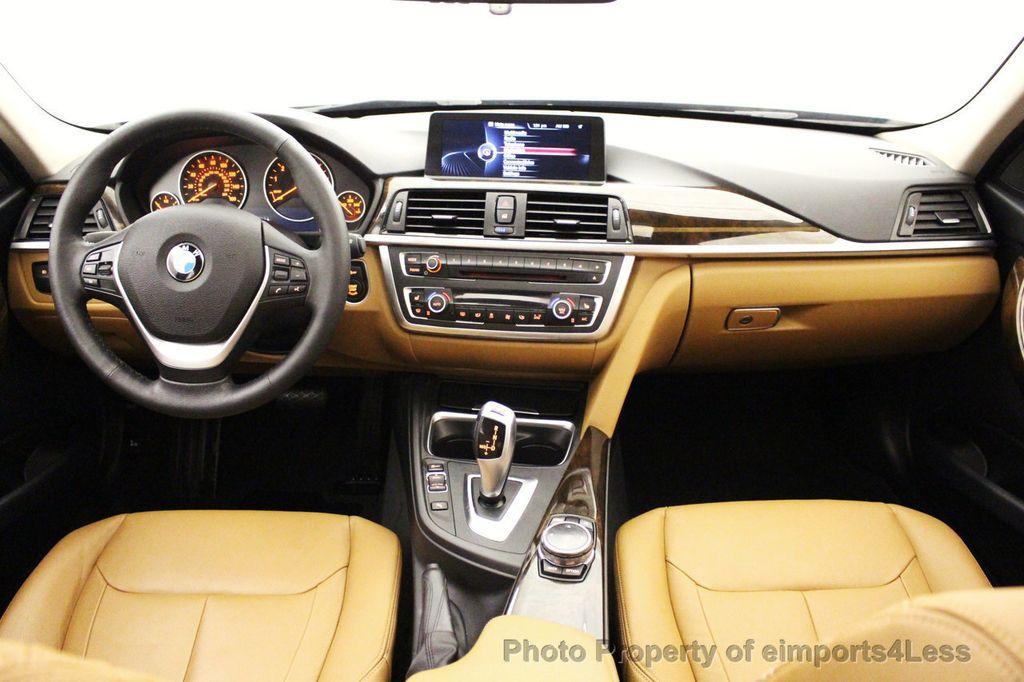 2015 BMW 3 Series CERTIFIED 328i xDRIVE Luxury Line AWD CAMERA NAVI - 18196760 - 34