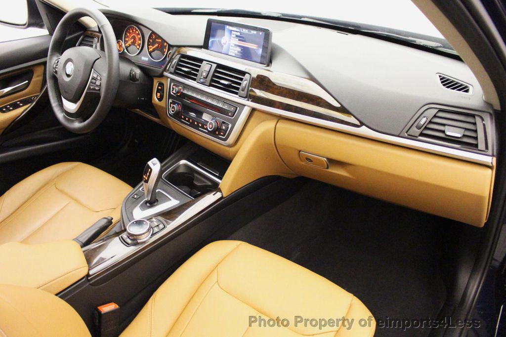 2015 BMW 3 Series CERTIFIED 328i xDRIVE Luxury Line AWD CAMERA NAVI - 18196760 - 35