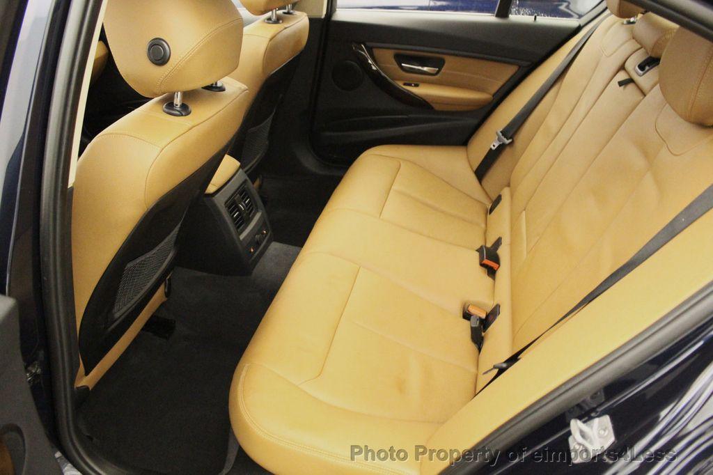2015 BMW 3 Series CERTIFIED 328i xDRIVE Luxury Line AWD CAMERA NAVI - 18196760 - 36