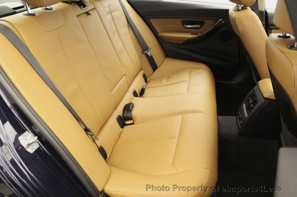 2015 BMW 3 Series CERTIFIED 328i xDRIVE Luxury Line AWD CAMERA NAVI - 18196760 - 37