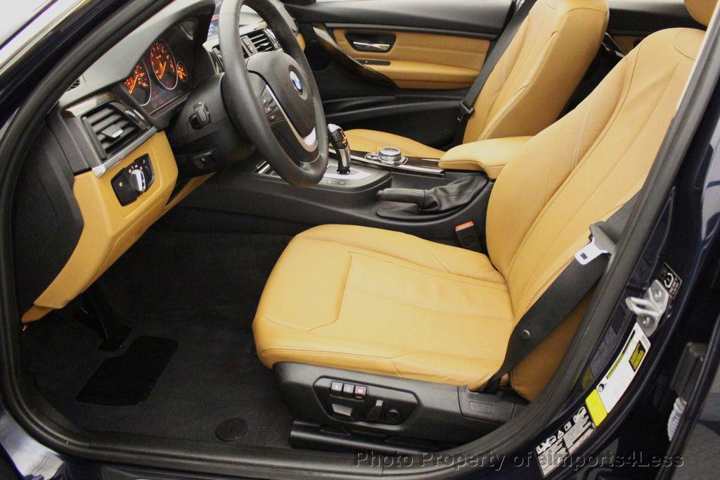 2015 BMW 3 Series CERTIFIED 328i xDRIVE Luxury Line AWD CAMERA NAVI - 18196760 - 38