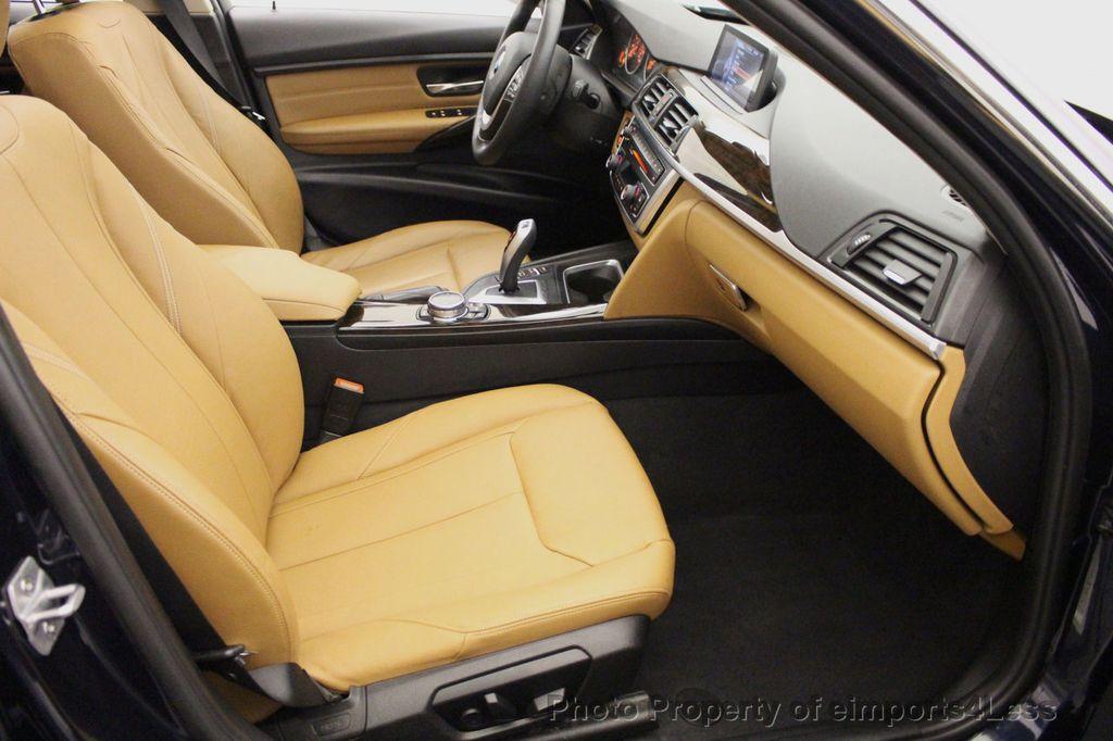 2015 BMW 3 Series CERTIFIED 328i xDRIVE Luxury Line AWD CAMERA NAVI - 18196760 - 39