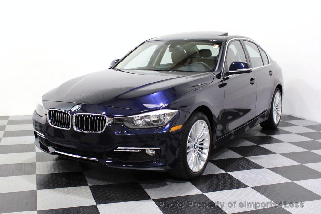 2015 BMW 3 Series CERTIFIED 328i xDRIVE Luxury Line AWD CAMERA NAVI - 18196760 - 45