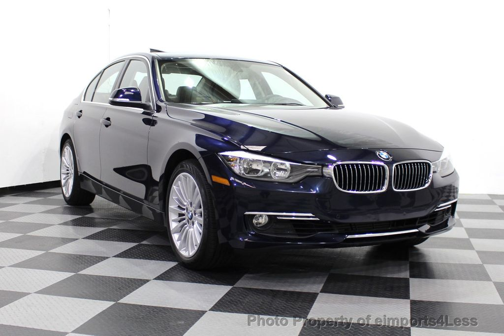 2015 BMW 3 Series CERTIFIED 328i xDRIVE Luxury Line AWD CAMERA NAVI - 18196760 - 46