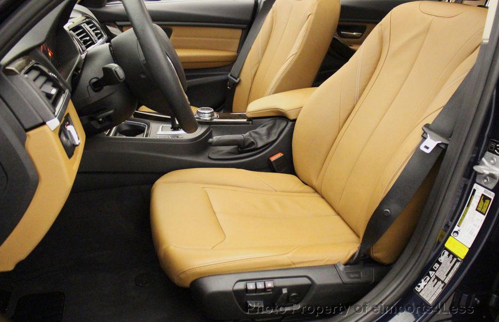 2015 BMW 3 Series CERTIFIED 328i xDRIVE Luxury Line AWD CAMERA NAVI - 18196760 - 49