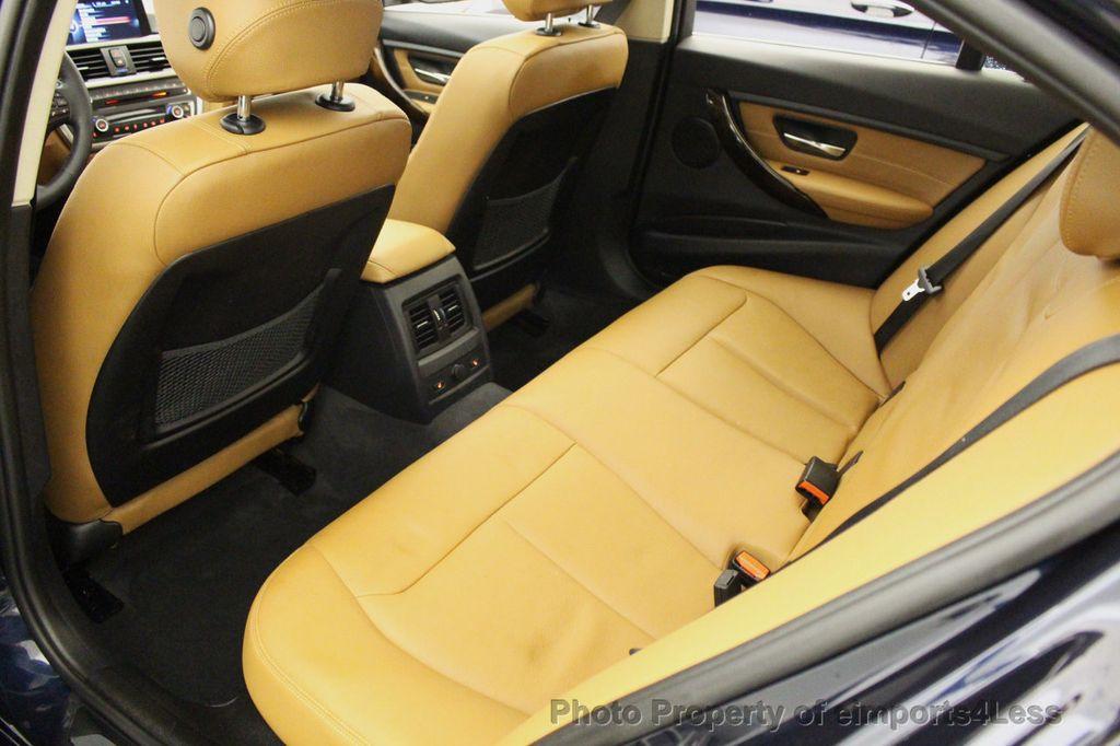 2015 BMW 3 Series CERTIFIED 328i xDRIVE Luxury Line AWD CAMERA NAVI - 18196760 - 51