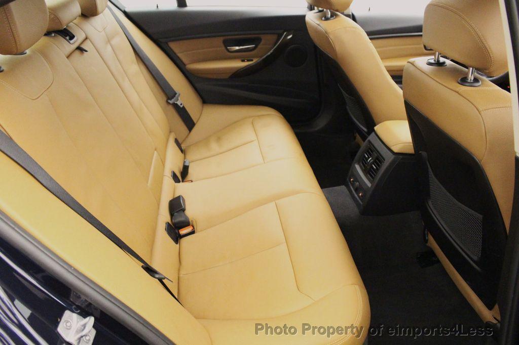 2015 BMW 3 Series CERTIFIED 328i xDRIVE Luxury Line AWD CAMERA NAVI - 18196760 - 52