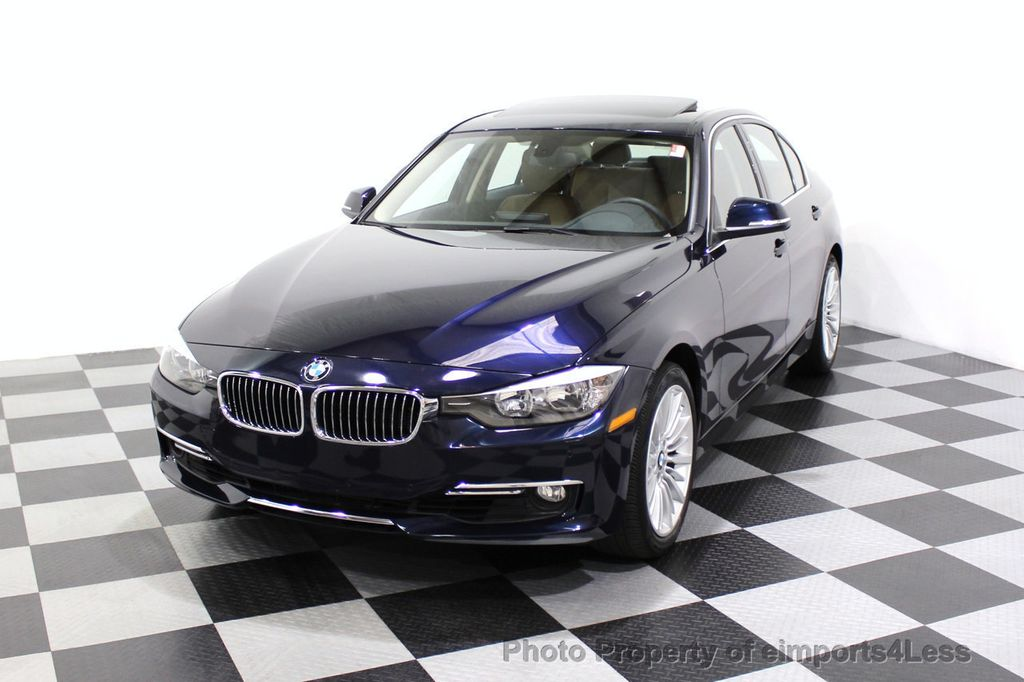 2015 BMW 3 Series CERTIFIED 328i xDRIVE Luxury Line AWD CAMERA NAVI - 18196760 - 53