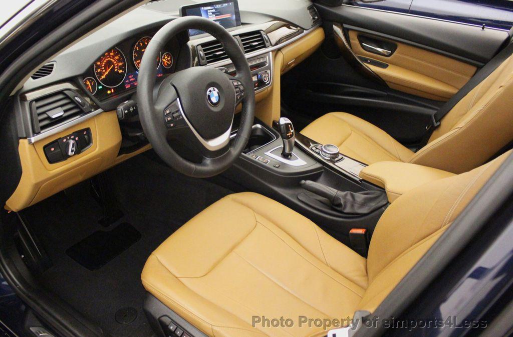 2015 BMW 3 Series CERTIFIED 328i xDRIVE Luxury Line AWD CAMERA NAVI - 18196760 - 5