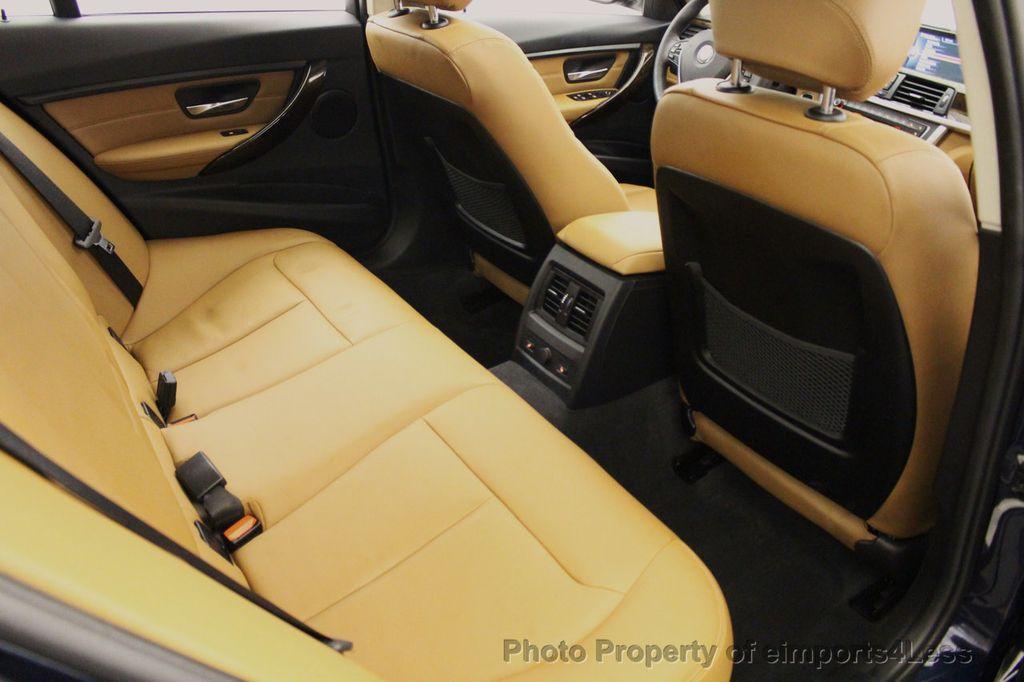 2015 BMW 3 Series CERTIFIED 328i xDRIVE Luxury Line AWD CAMERA NAVI - 18196760 - 6