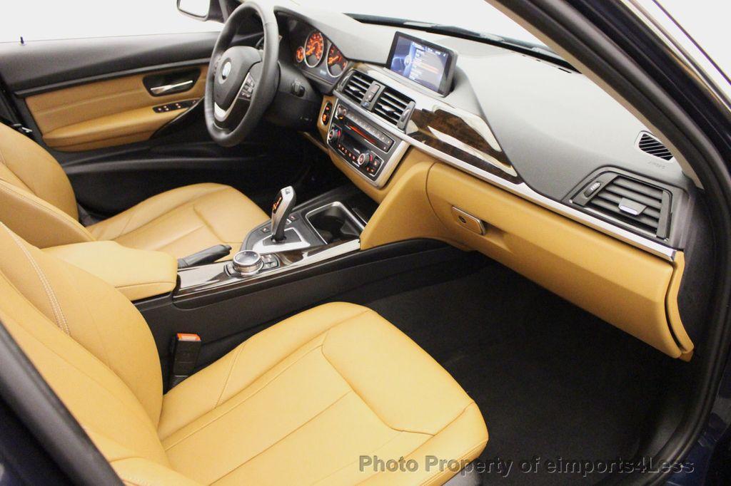 2015 BMW 3 Series CERTIFIED 328i xDRIVE Luxury Line AWD CAMERA NAVI - 18196760 - 8