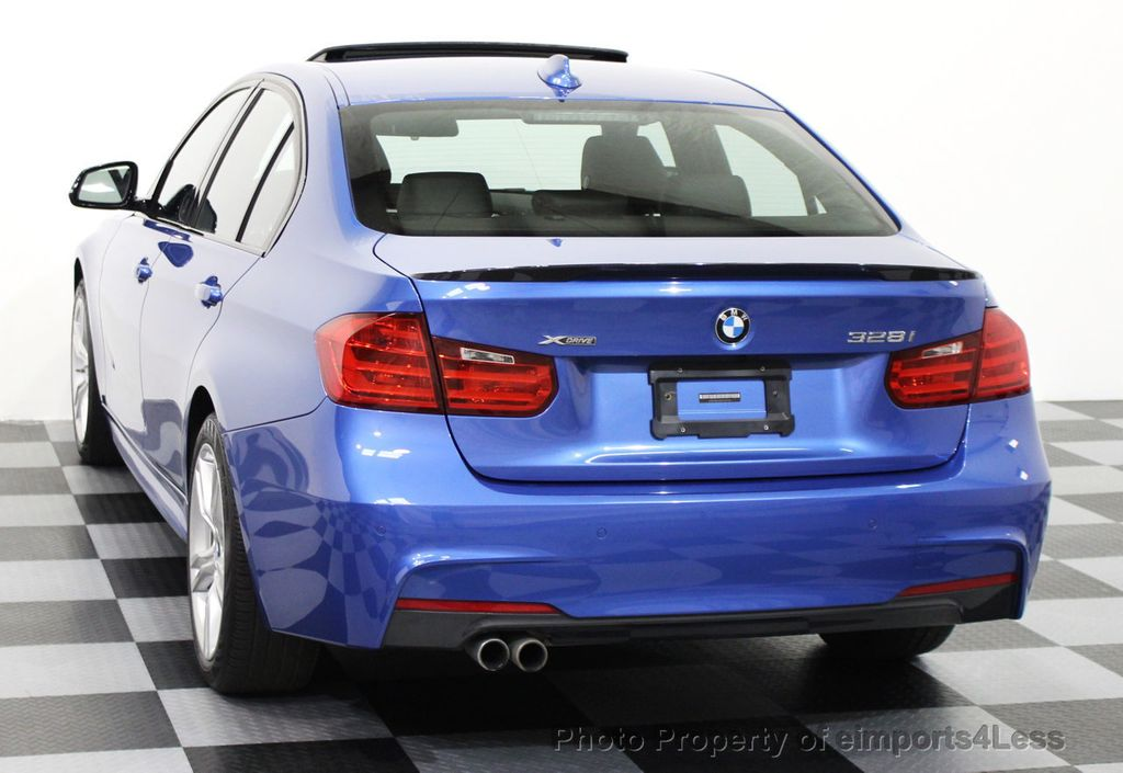 2015 used bmw 3 series certified 328i xdrive m sport awd sedan navigation at eimports4less. Black Bedroom Furniture Sets. Home Design Ideas