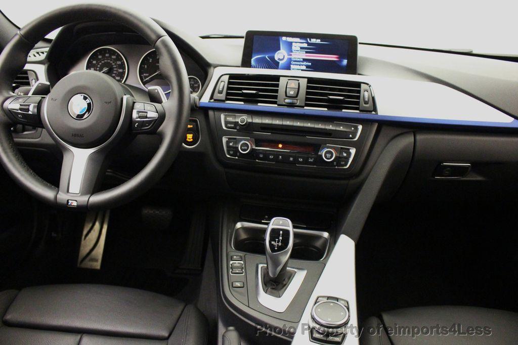 2015 BMW 3 Series CERTIFIED 328i XDRIVE M SPORT AWD SEDAN NAVIGATION    15237906   38