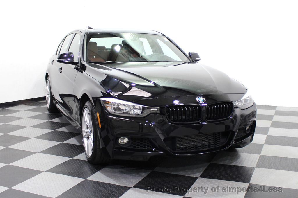 2015 BMW 3 Series CERTIFIED 328i xDrive M Sport Tech Premium HK Audio Cold - 18279082 - 15