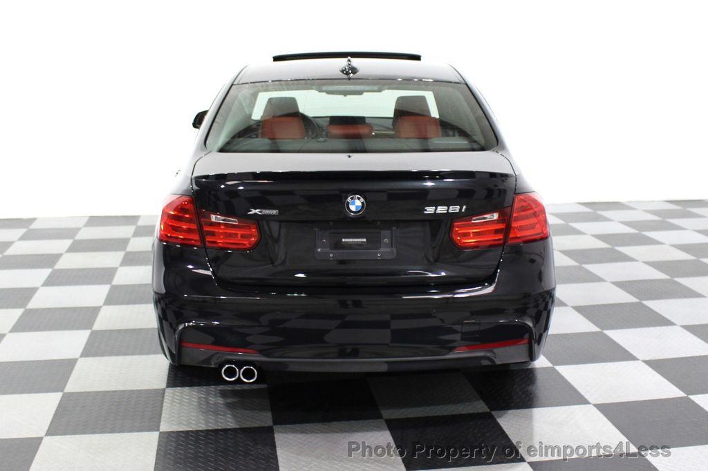 2015 BMW 3 Series CERTIFIED 328i xDrive M Sport Tech Premium HK Audio Cold - 18279082 - 17