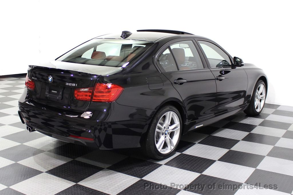 2015 BMW 3 Series CERTIFIED 328i xDrive M Sport Tech Premium HK Audio Cold - 18279082 - 18