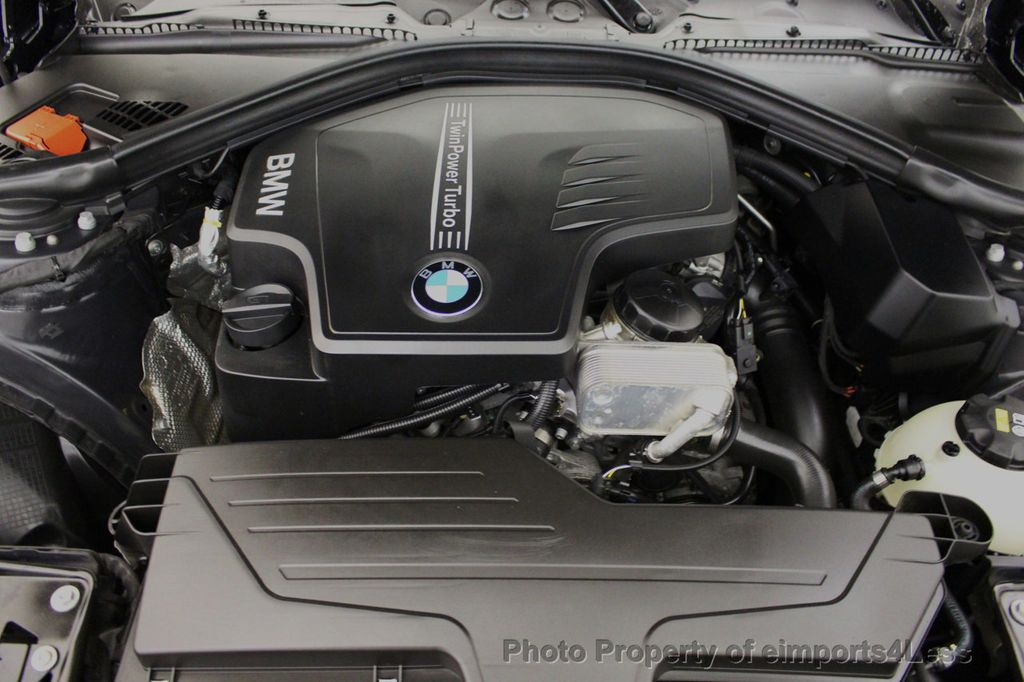 2015 BMW 3 Series CERTIFIED 328i xDrive M Sport Tech Premium HK Audio Cold - 18279082 - 20