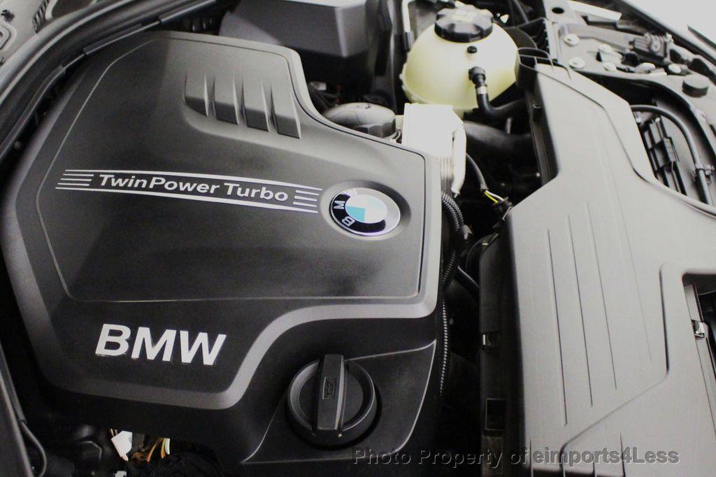 2015 BMW 3 Series CERTIFIED 328i xDrive M Sport Tech Premium HK Audio Cold - 18279082 - 21