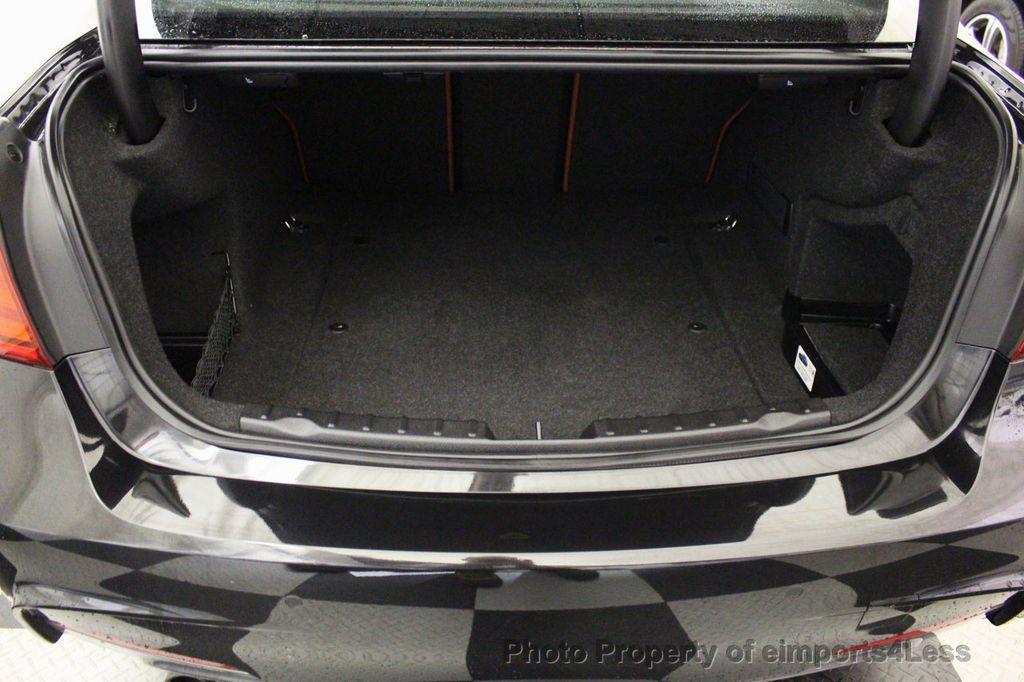 2015 BMW 3 Series CERTIFIED 328i xDrive M Sport Tech Premium HK Audio Cold - 18279082 - 22
