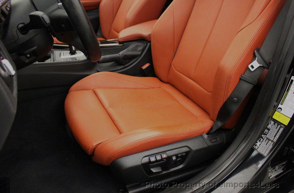 2015 BMW 3 Series CERTIFIED 328i xDrive M Sport Tech Premium HK Audio Cold - 18279082 - 24