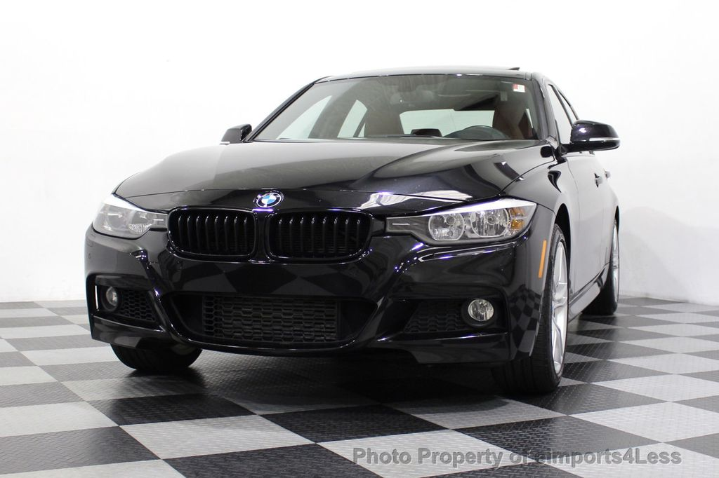2015 BMW 3 Series CERTIFIED 328i xDrive M Sport Tech Premium HK Audio Cold - 18279082 - 29