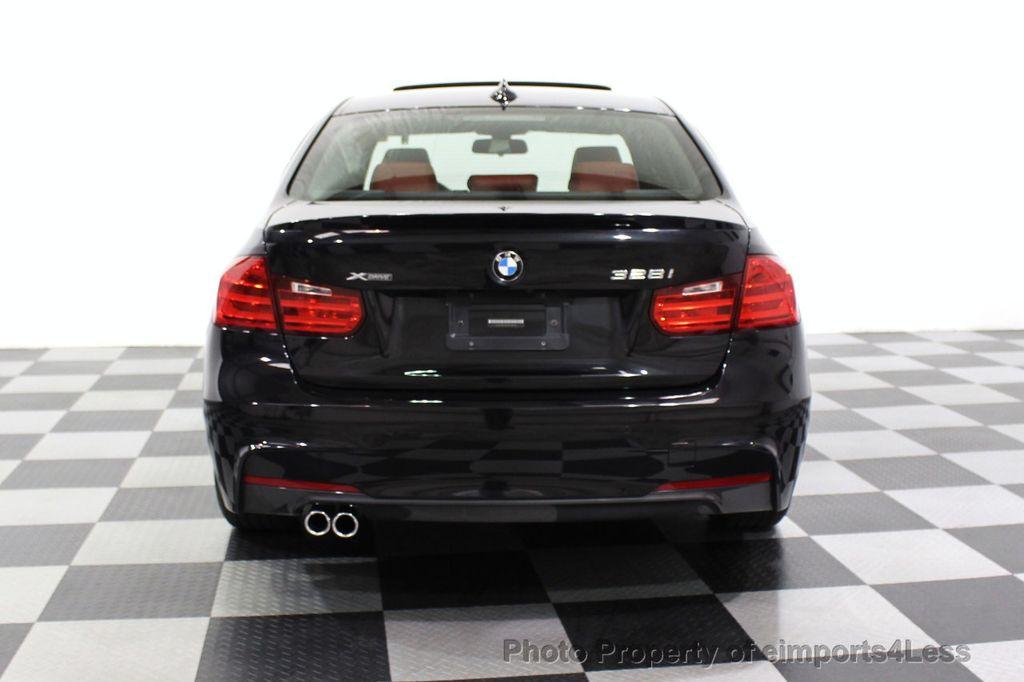 2015 BMW 3 Series CERTIFIED 328i xDrive M Sport Tech Premium HK Audio Cold - 18279082 - 32