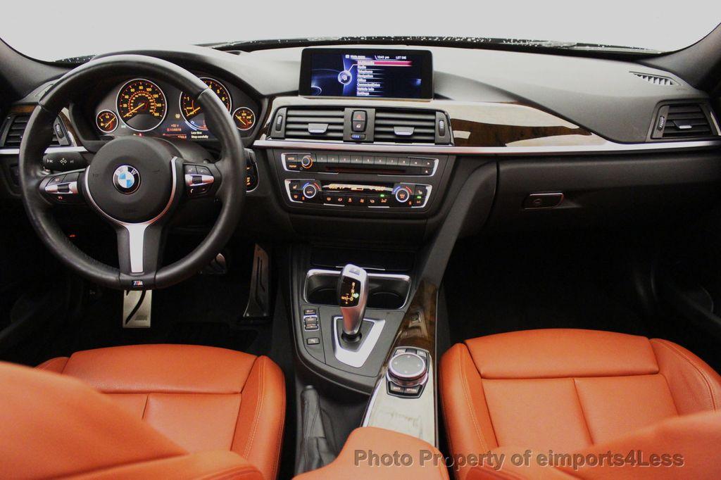 2015 BMW 3 Series CERTIFIED 328i xDrive M Sport Tech Premium HK Audio Cold - 18279082 - 35