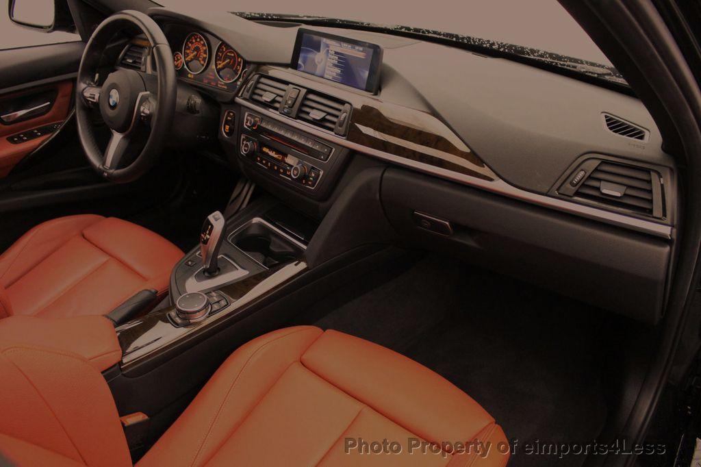 2015 BMW 3 Series CERTIFIED 328i xDrive M Sport Tech Premium HK Audio Cold - 18279082 - 36