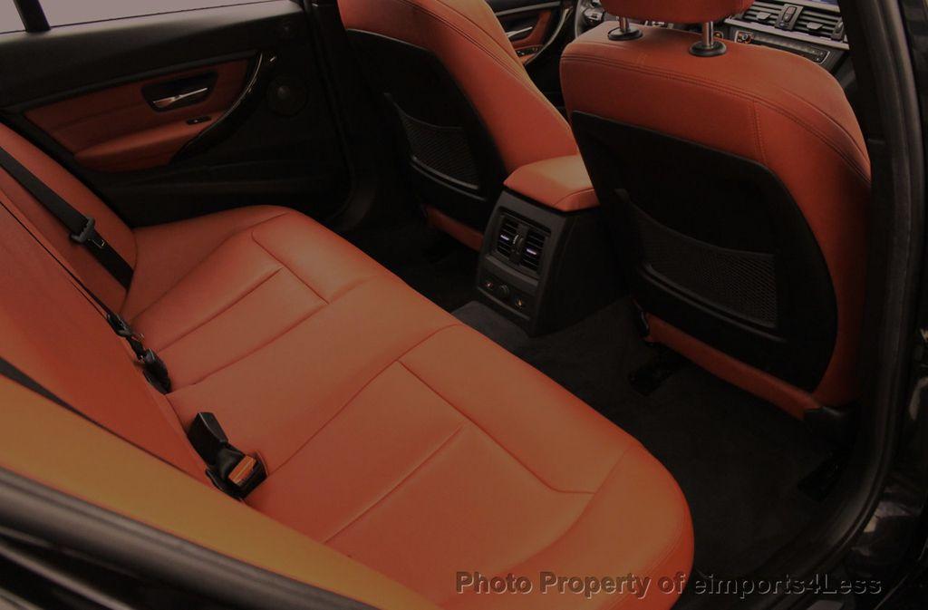 2015 BMW 3 Series CERTIFIED 328i xDrive M Sport Tech Premium HK Audio Cold - 18279082 - 38