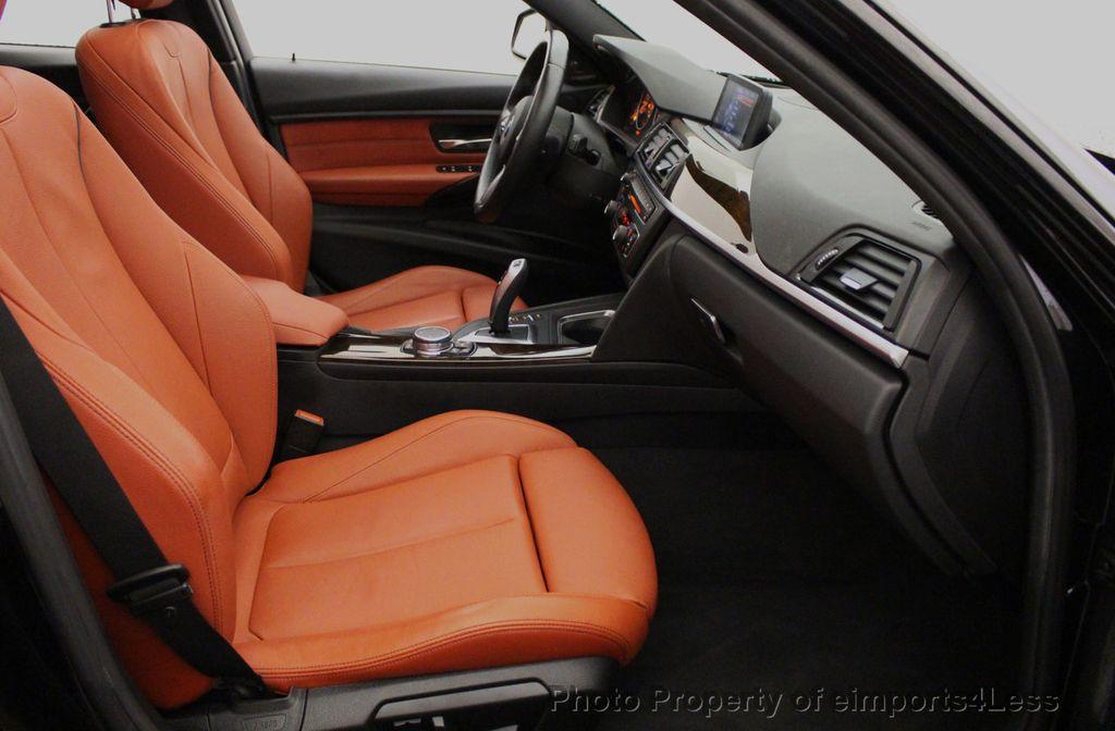 2015 BMW 3 Series CERTIFIED 328i xDrive M Sport Tech Premium HK Audio Cold - 18279082 - 40