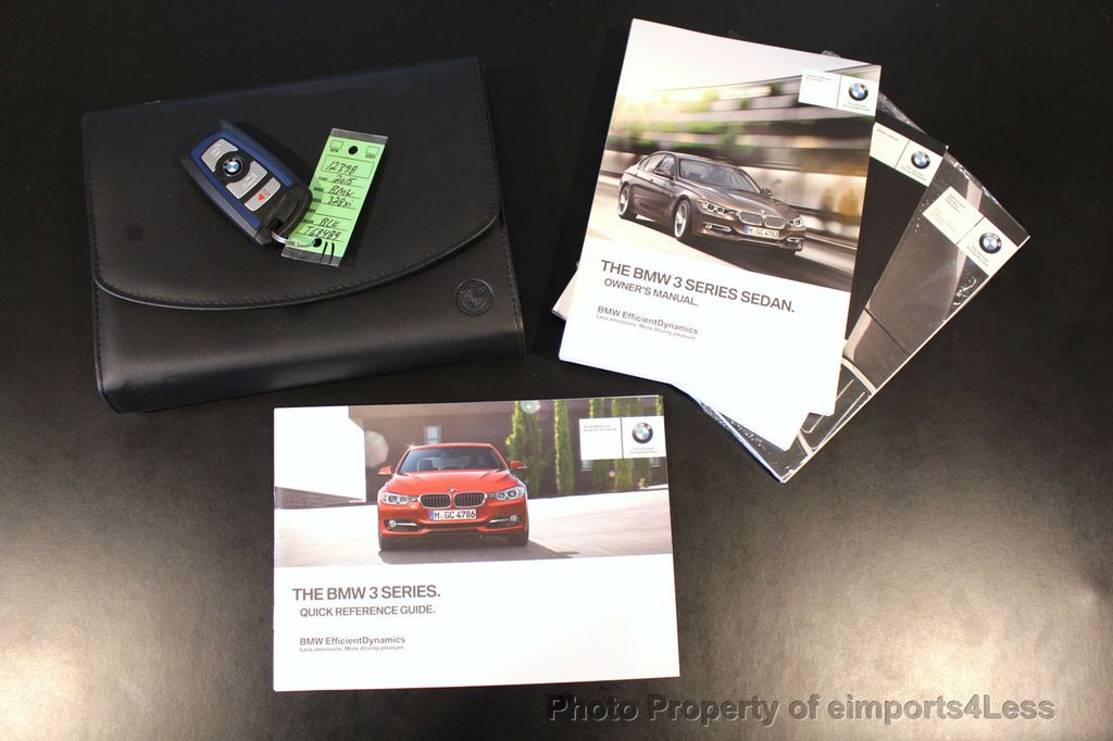 2015 BMW 3 Series CERTIFIED 328i xDrive M Sport Tech Premium HK Audio Cold - 18279082 - 41