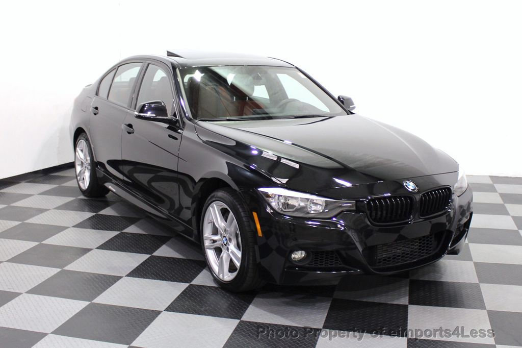 2015 BMW 3 Series CERTIFIED 328i xDrive M Sport Tech Premium HK Audio Cold - 18279082 - 47