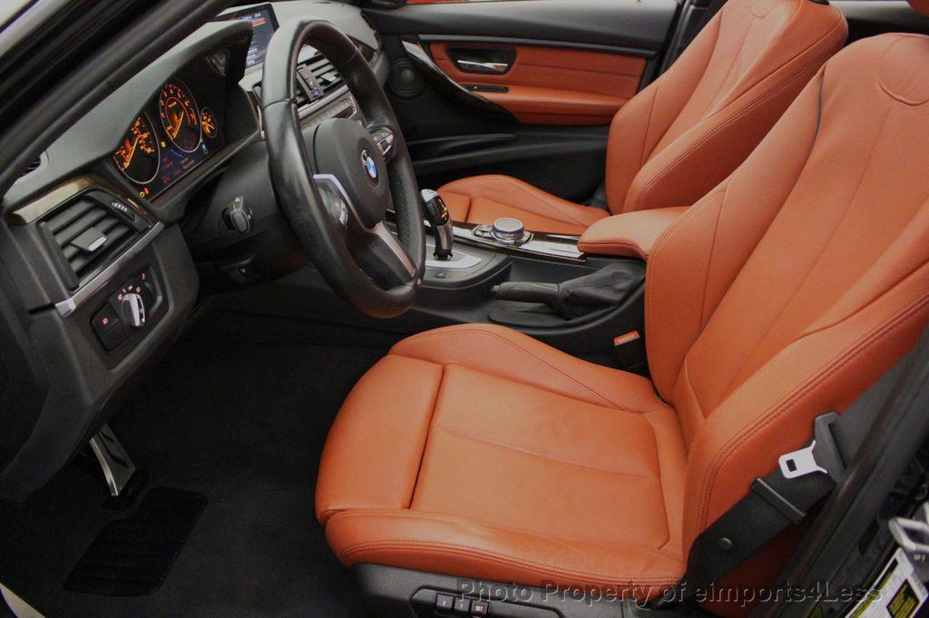 2015 BMW 3 Series CERTIFIED 328i xDrive M Sport Tech Premium HK Audio Cold - 18279082 - 50