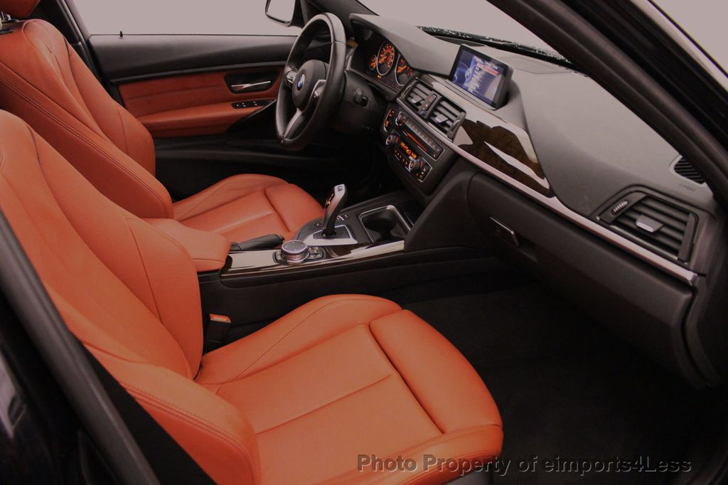 2015 BMW 3 Series CERTIFIED 328i xDrive M Sport Tech Premium HK Audio Cold - 18279082 - 51