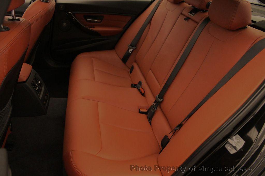 2015 BMW 3 Series CERTIFIED 328i xDrive M Sport Tech Premium HK Audio Cold - 18279082 - 52