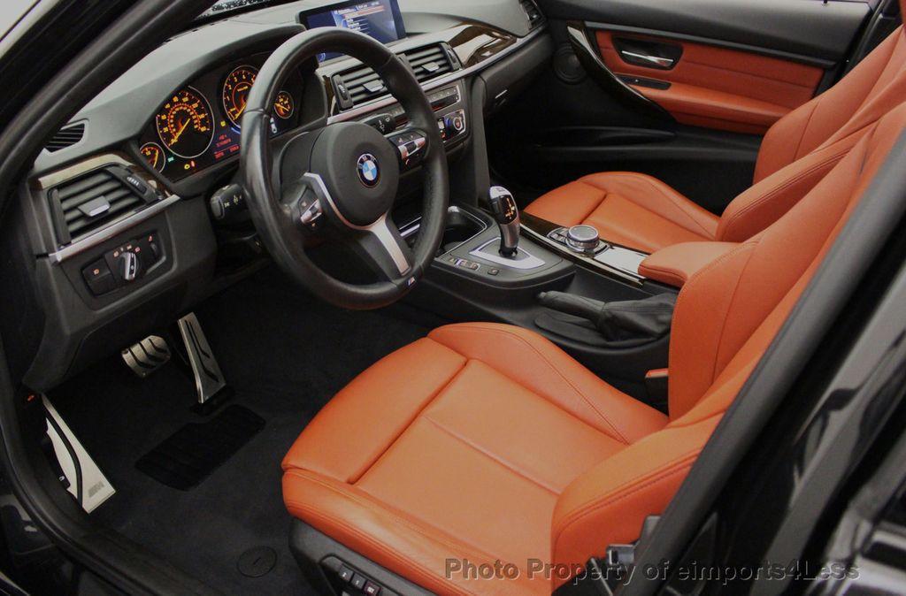 2015 BMW 3 Series CERTIFIED 328i xDrive M Sport Tech Premium HK Audio Cold - 18279082 - 5