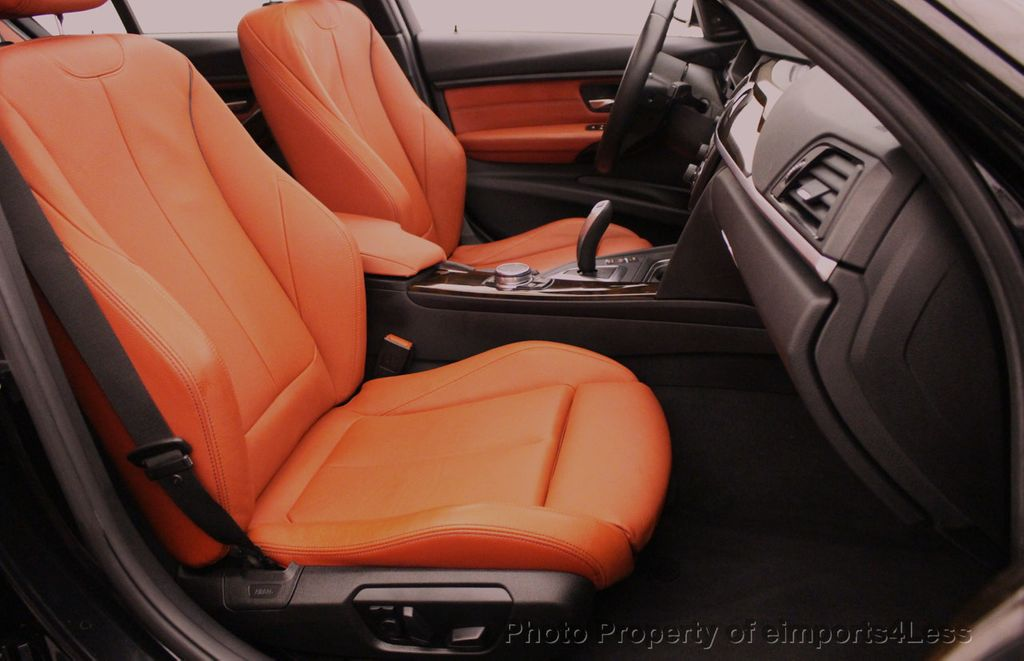 2015 BMW 3 Series CERTIFIED 328i xDrive M Sport Tech Premium HK Audio Cold - 18279082 - 6