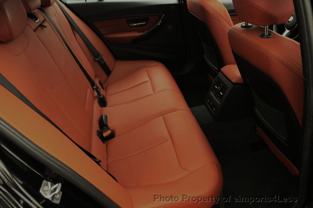 2015 BMW 3 Series CERTIFIED 328i xDrive M Sport Tech Premium HK Audio Cold - 18279082 - 8